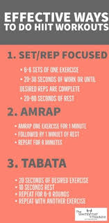 the best cardio workout for weight loss