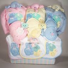 triplets deluxe tote baby gift at best