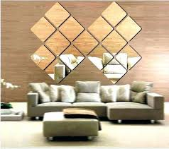 wall mirror designs living room ideas