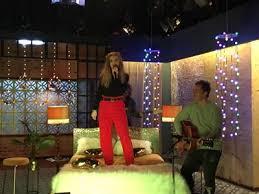 Maak my famous' se Bernice kuier op '7de Laan': 'Dis soos 'n droom'