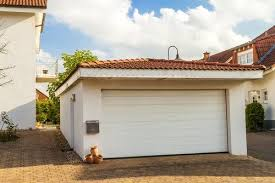 2020 cost to build a detached garage
