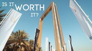 the dubai frame an honest review
