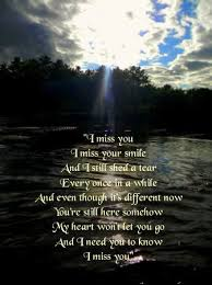 missing someone on the holidays quotes