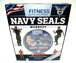 navy seals workout anatomy of fitness
