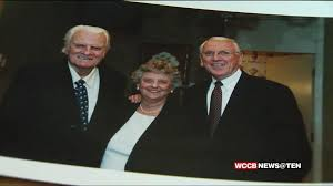 melvin graham Archives - WCCB Charlotte's CW