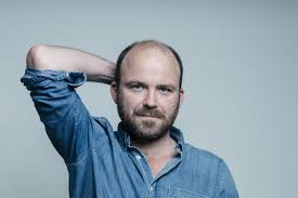 On your Marx, get set . . . Rory Kinnear opens the Bridge, London's newest  theatre | Times2 | The Times