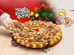 pizza hut wins for most insane
