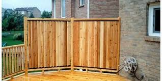 Louvered Deck Railings Flexfence Louver System