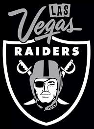 Stickers 2 Las Vegas Raiders Waterproof Vinyl 4 5x3 3 Car Window Decal Oakland Amazon Ca Home Kitchen