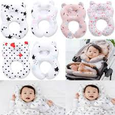us infant baby sleep pillow car seat