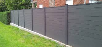 Best Plastic Wood Fence Panel Composite Fence Panels Uk