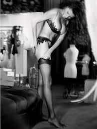 Adriana 3 (Backstage) by Russell James - Guy Hepner   Art Gallery   Prints  for Sale   Chelsea, New York City
