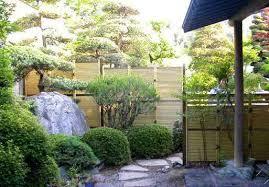 Prebuilt Bamboo Fence Panel