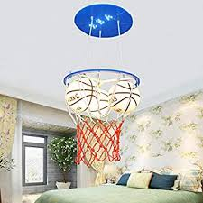 Ceiling Lamp Pendant Light Fixture Of Boys Room Kids Room Nursing Room 17018 Amazon Com