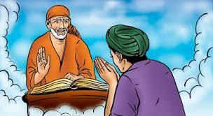 Sai Baba's Anger V/S Invisible Cruel Powers | Shirdi Sai Baba Life ...