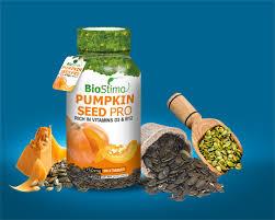 pumpkin seed pro opinie działanie