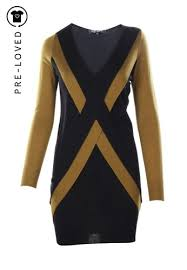 Buy Paul Smith Pre-Loved paul smith Black Label Wool Dress Online | ZALORA  Malaysia