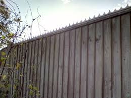 Safe And Secure Wall Spikes