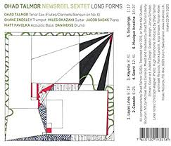 Buy Ohad Talmor Newsreel Sextet: Long Forms Online at Low Prices in India |  Amazon Music Store - Amazon.in