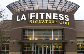 la fitness gym info dallas uptown