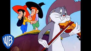Looney Tunes The Hillbilly Rabbit Wb Kids Youtube
