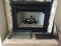 hargrove replacement fireplace