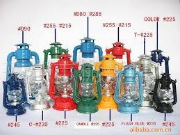 hurricane lantern kerosene lantern