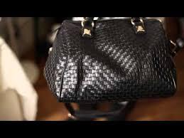 can you use shoe polish on handbags