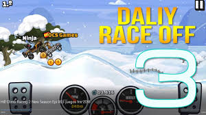 hill climb racing 2 hack new season epi