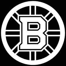 Boston Bruins Logo Car Decal Vinyl Sticker White 3 Sizes Ebay