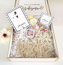 wedding gift box fillers