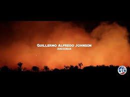Guillermo Alfredo Johnson - Amazonas - YouTube