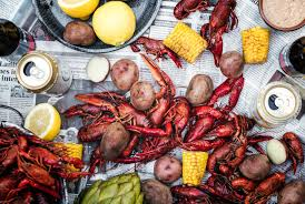 The Best Southern Crawfish Boil Recipe ...