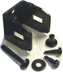 Wrought Iron Steel Fence Railing Brackets Fence Material