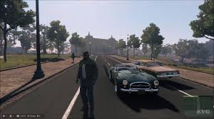 mafia 3 open world free roam gameplay