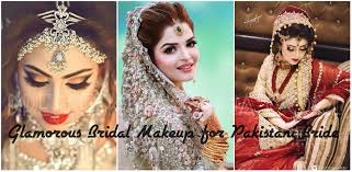 beautiful bridal makeup 2018 for