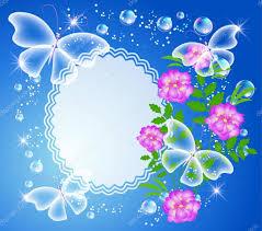 photo imikimi flower frames