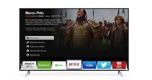 vizio to give non smart tvs chromecast