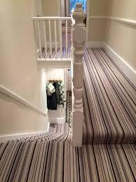 g grey stripe sr and hallway