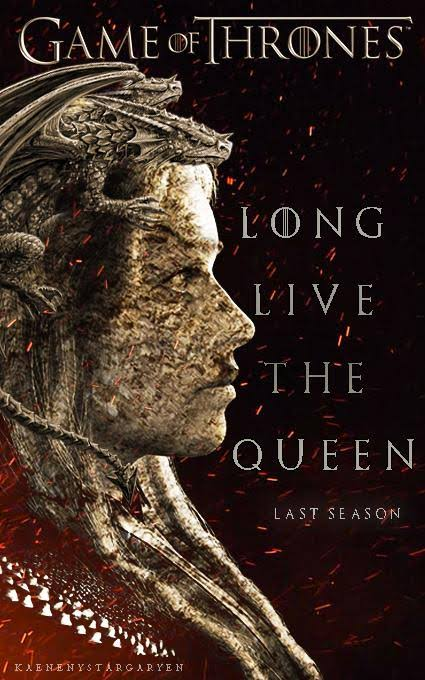Game Of Thrones Season 8 [Hindi Dub (Voice Over)] Complete 480p 720p / 1080p HD [GOT S8 Episode 1 Added]