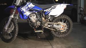 dirt bike hitch hauler carrier