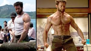 the wolverine workout the fitness wire