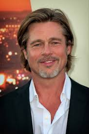 Brad Pitt - Wikipedia