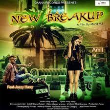 song from new breakup jiosaavn