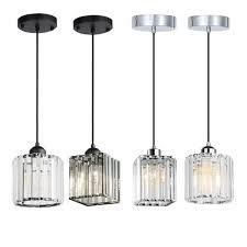 induatrial kitchen island chandelier
