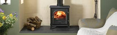 wood burning or multi fuel stove