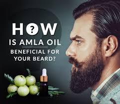 amla oil for hair growth uses