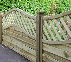 Grange Elite St Meloir 6 X 3 Ft Fence Panel Gardensite Co Uk