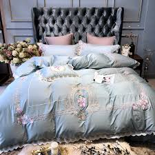 luxury royal princess bedding set queen