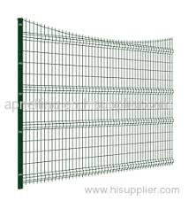 Lowes Powder Coated Curved Welded Wire Fencing 3d Panels Direct Factory Nylofor 3d Welded Wire Mesh Panel Fencing 200 Manufacturer From China Haotian Hardware Wire Mesh Products Co Ltd